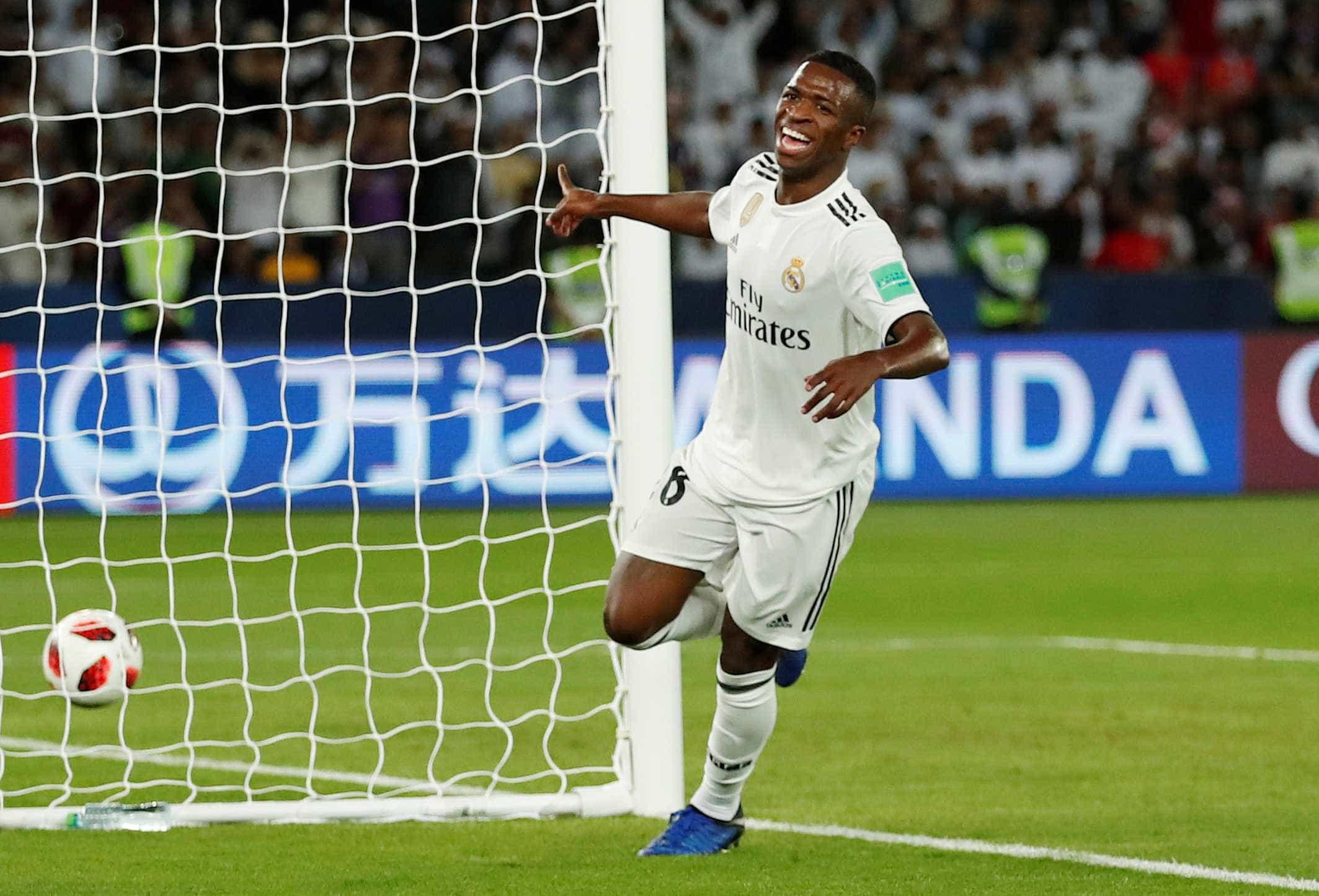 Em ritmo de treino, Real Madrid goleia o Al Ain e fatura seu 7º Mundial