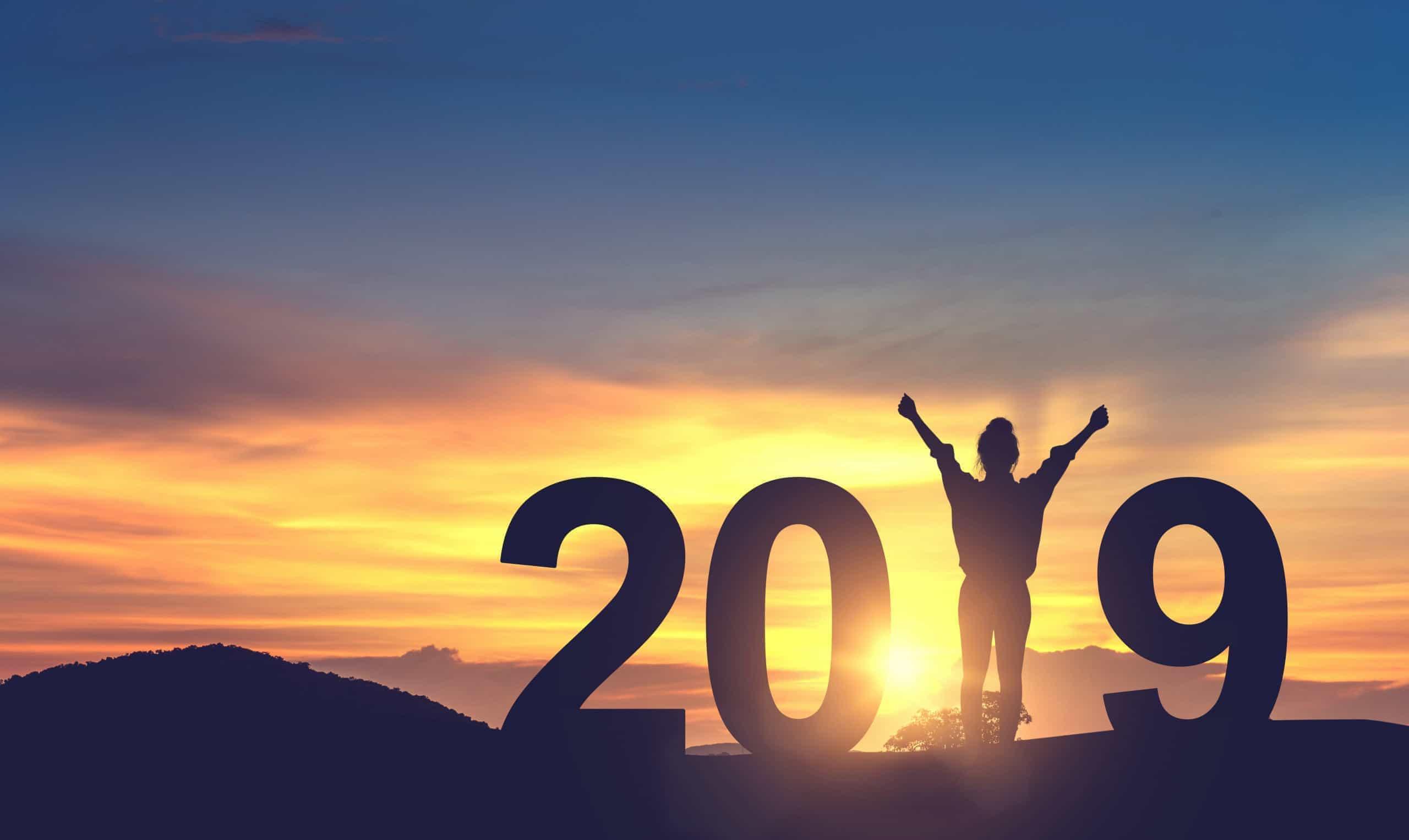Passo a passo: veja como atingir suas metas de Ano Novo