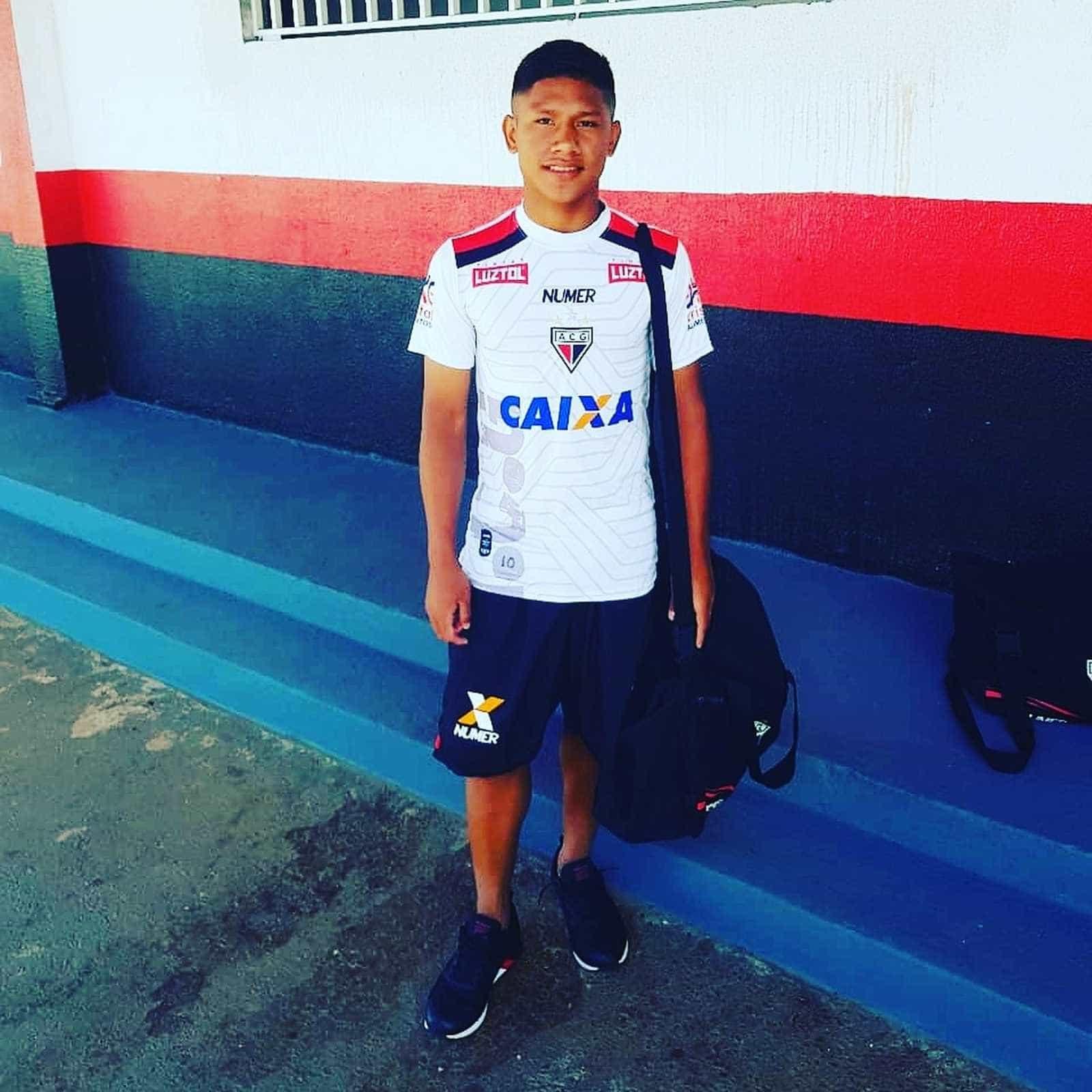 Jogador indígena pode superar recorde de Neymar na Copinha