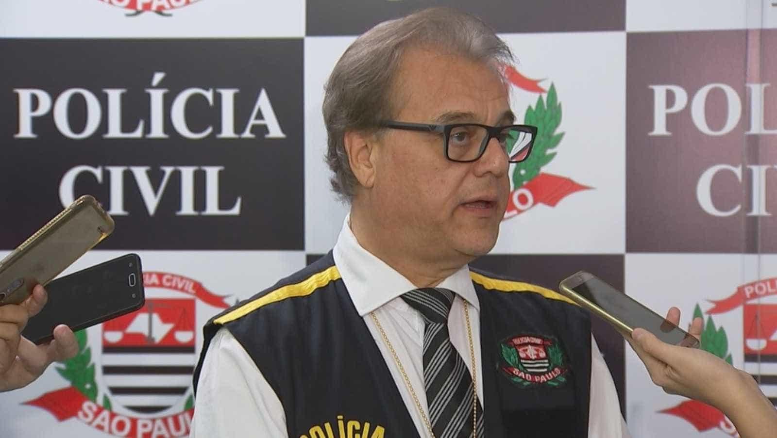 Delegado é acusado de assédio sexual e moral por policial em SP