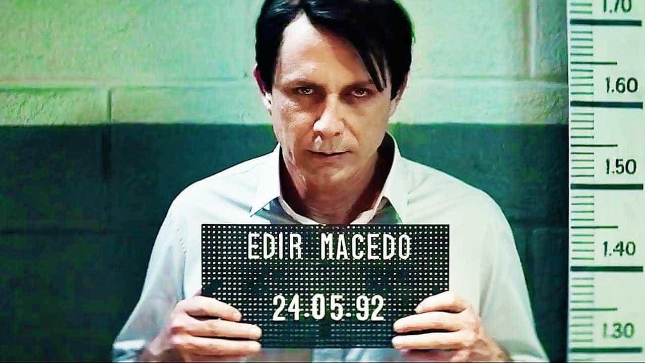 Filme sobre Edir Macedo está entre os mais assistidos de 2018
