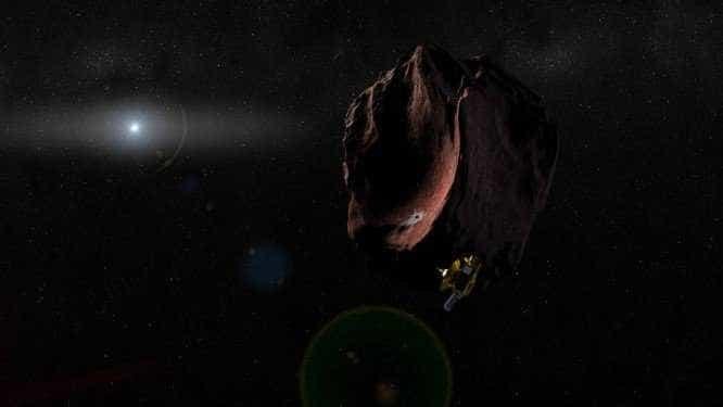 Nasa transmite 'ao vivo' aproximação de sonda a planeta anão