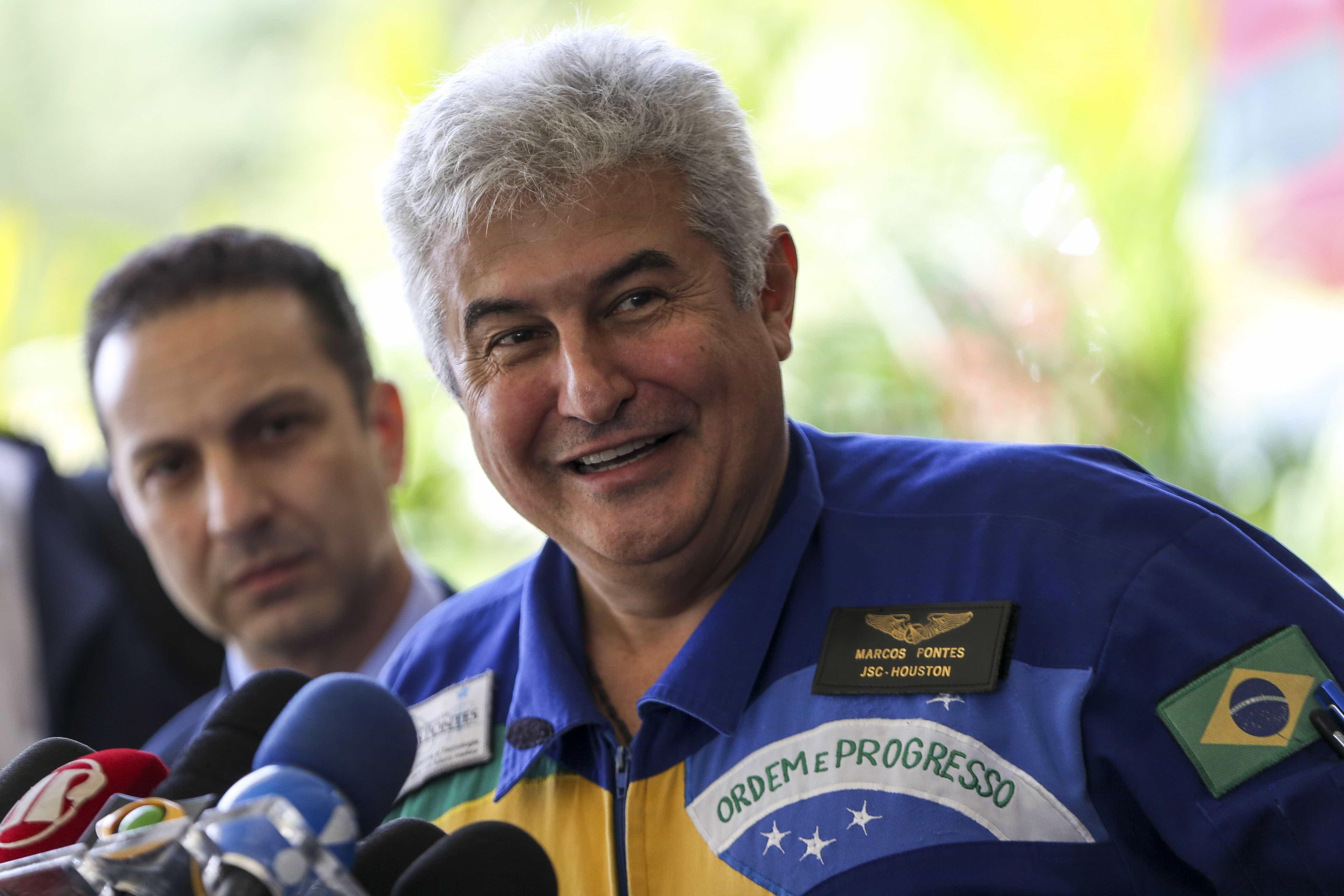 Marcos Pontes rebate Damares: 'Não se deve misturar ciência e religião'