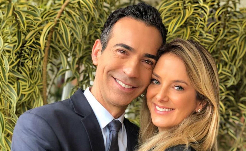 Ticiane Pinheiro revela nome que Rafaella escolheu para irmã