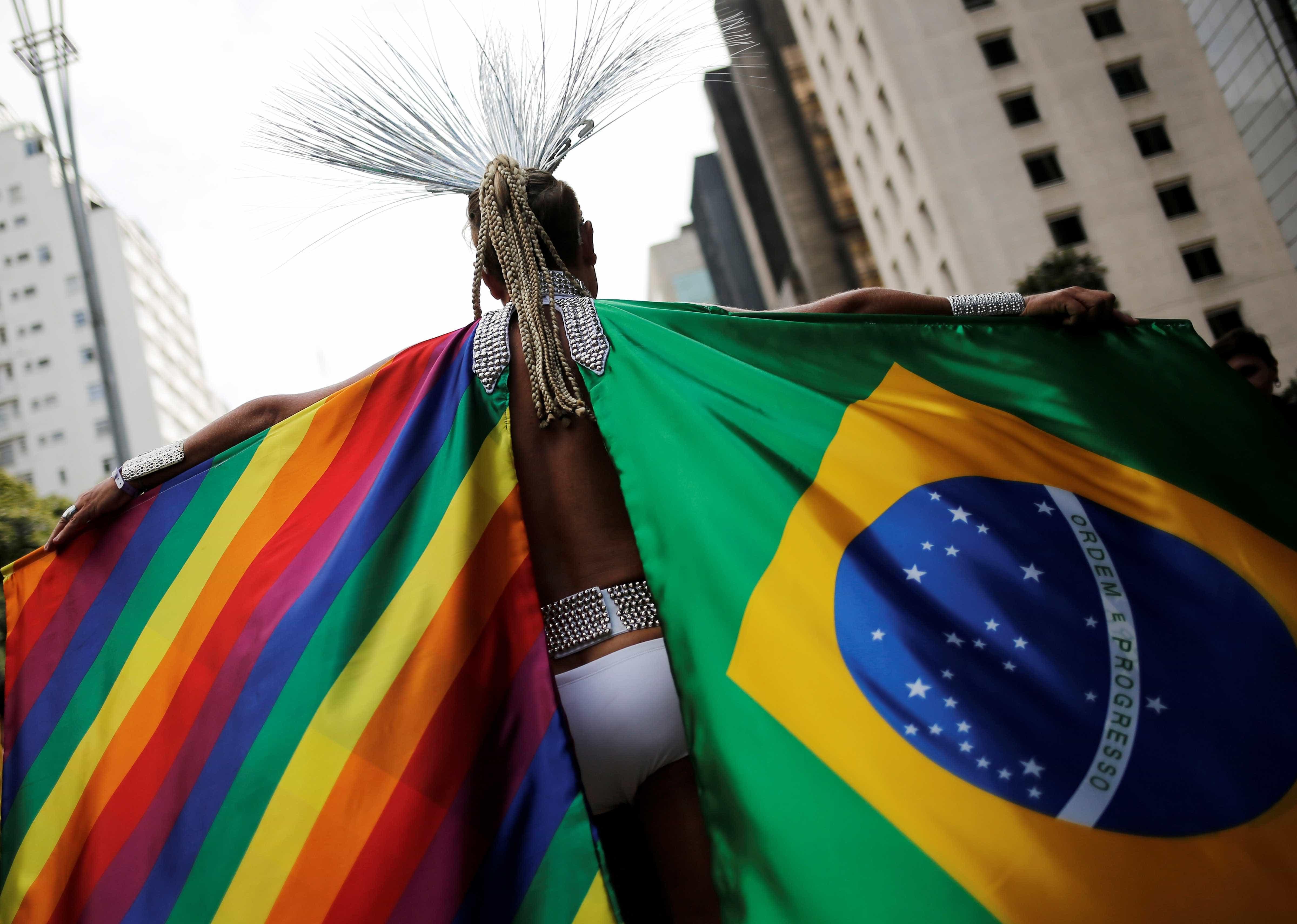 Supremo deve julgar nesta quarta ação para criminalizar homofobia