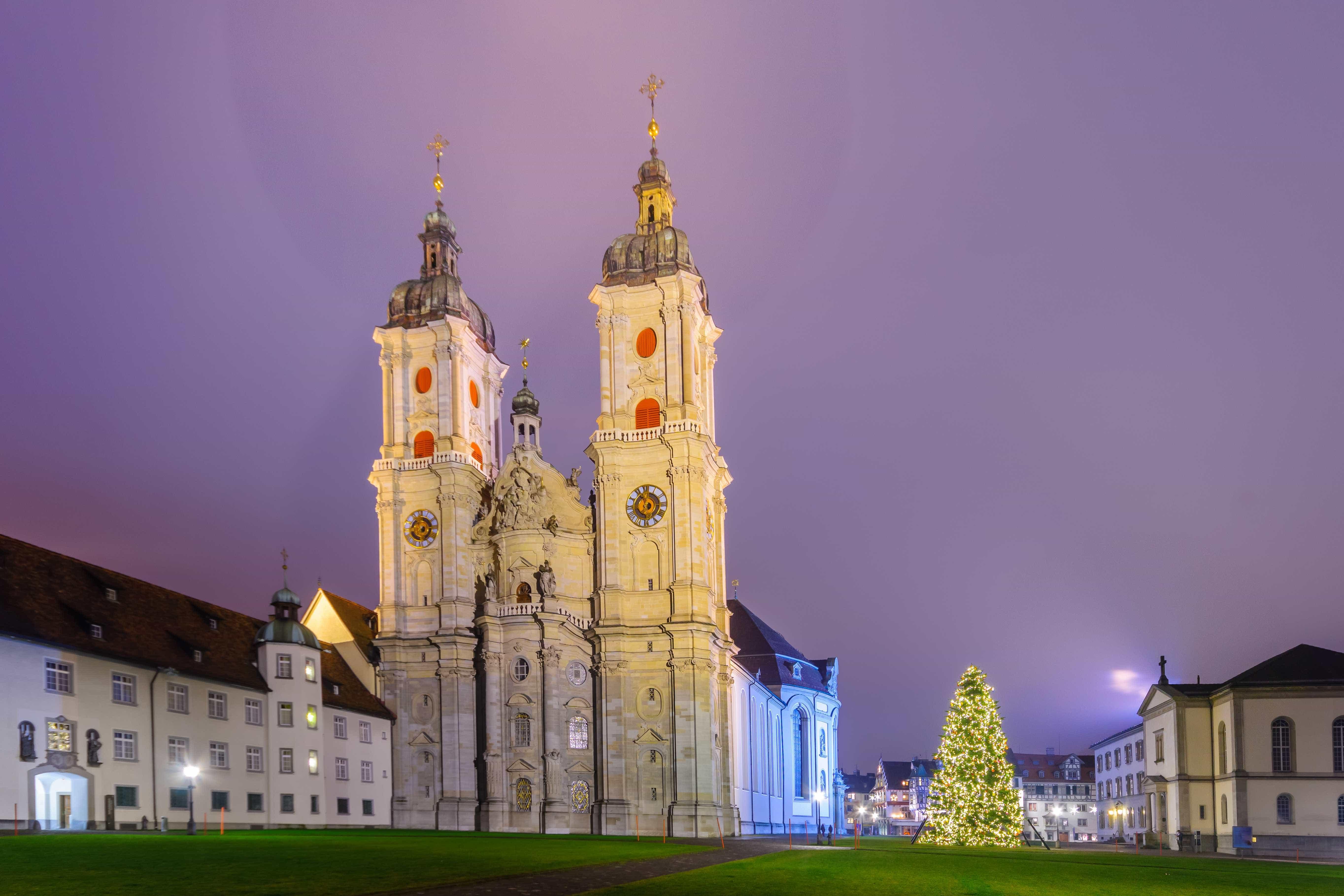 Conheça St. Gallen, a cidade que inspirou livro 'O nome da rosa'