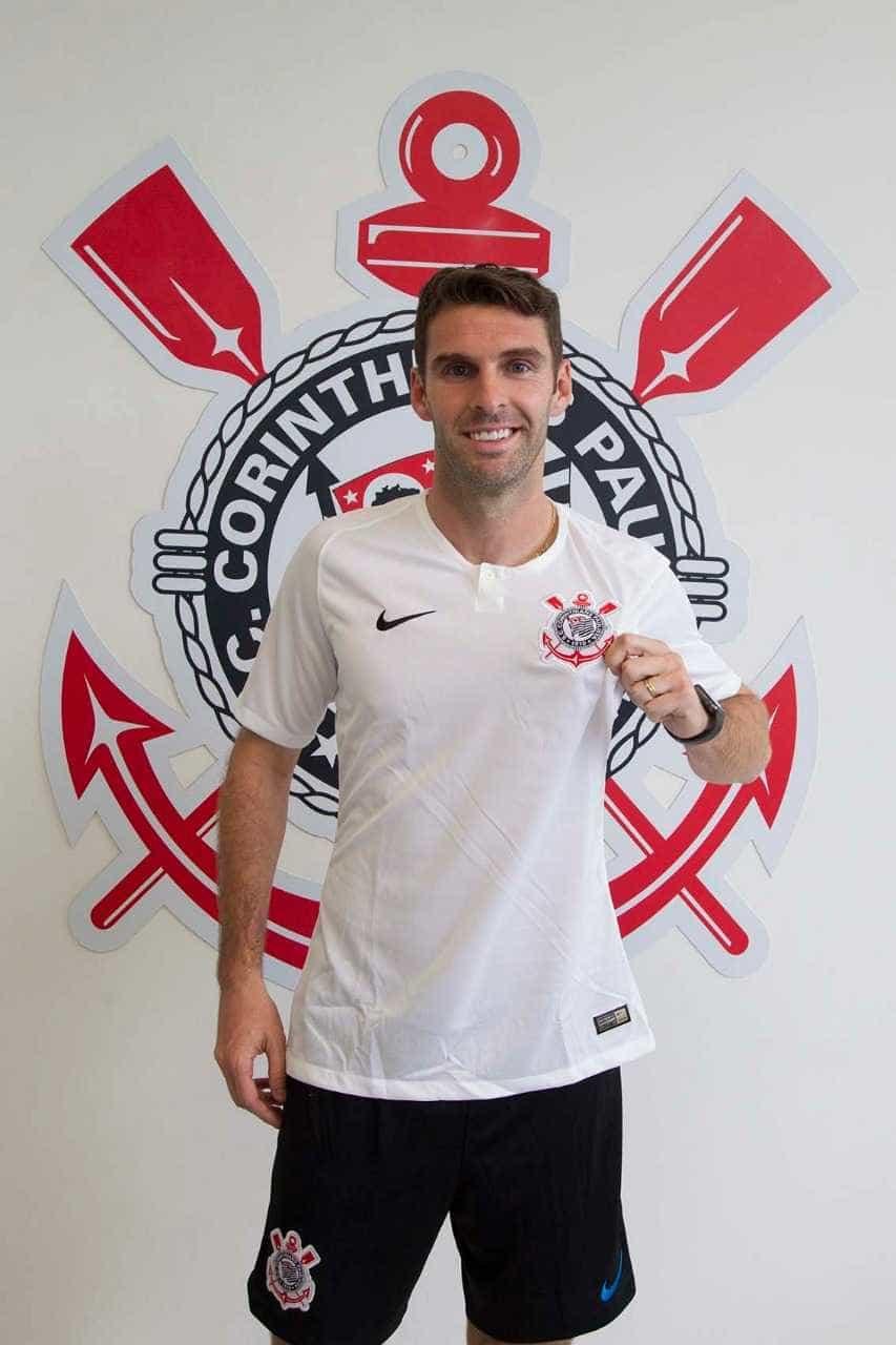 Boselli deve ser novidade do Corinthians contra a Ponte