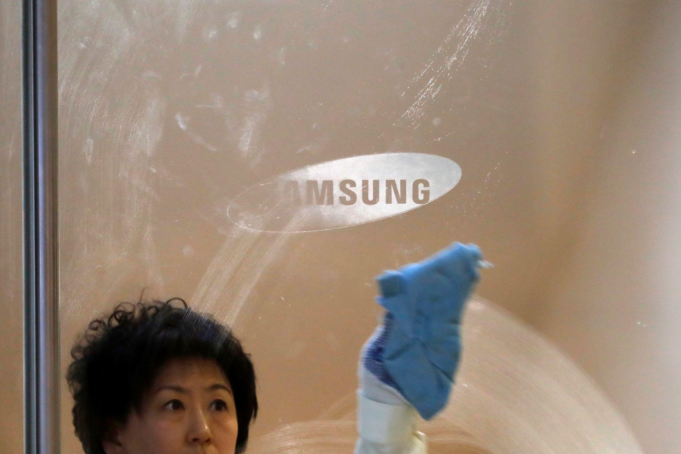 Samsung confirma os nomes dos seus novos smartphones