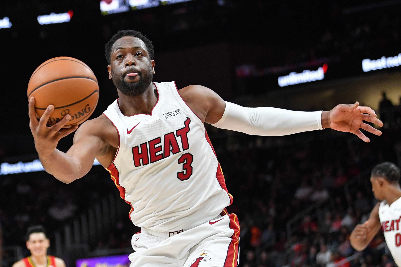 Em partida da NBA, jogador dá passe que nenhum adversário esperava