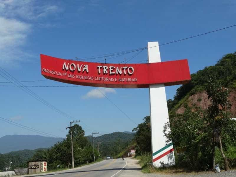 Cidade de SC arrecada fundos para ajudar província italiana