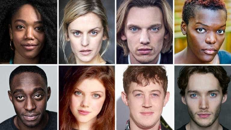 HBO divulga elenco de spin-off de 'Game of Thrones'
