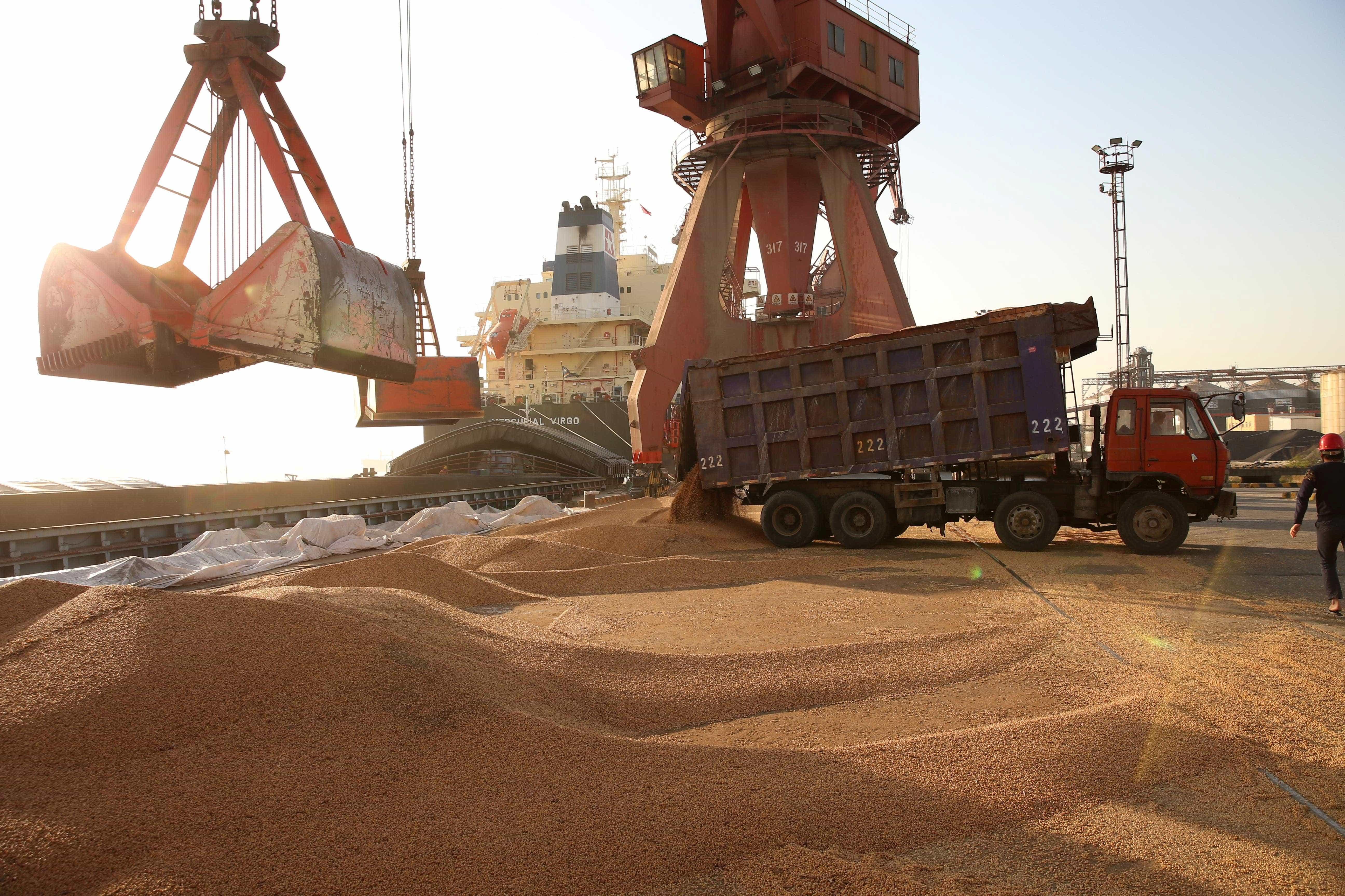 Apetite da China por agro brasileiro se diversifica em 10 anos