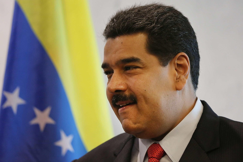 Sob críticas, Maduro assume nesta quinta o 2º mandato presidencial