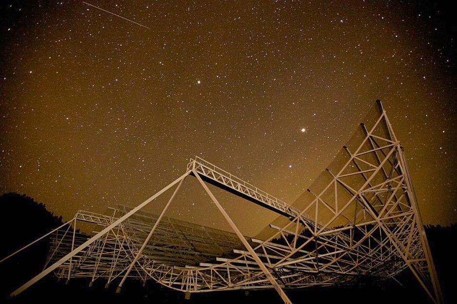 Asteroide Gault está se autodestruindo; fenômeno raro foi observado
