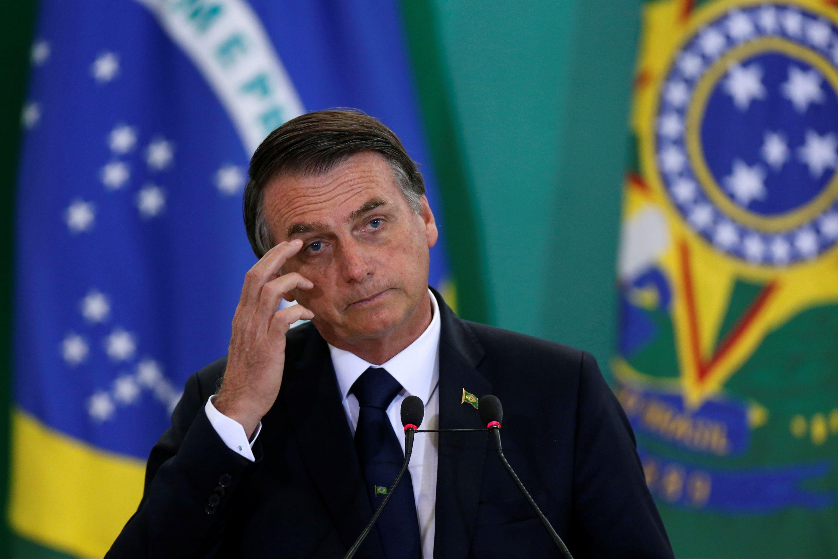 Bolsonaro: Ministério da Infraestrutura vai ampliar validade da CNH