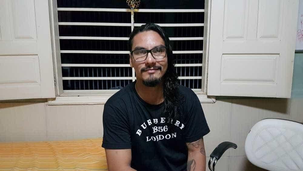 BBB 19: Vanderson é acusado de agressão e assédio em rede social