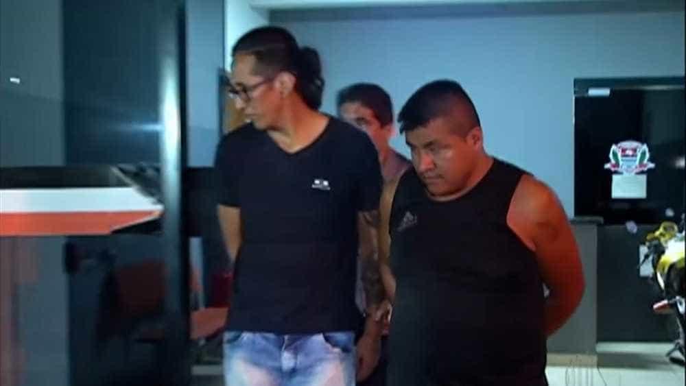 Presos suspeitos de matar bolivianos no interior de São Paulo