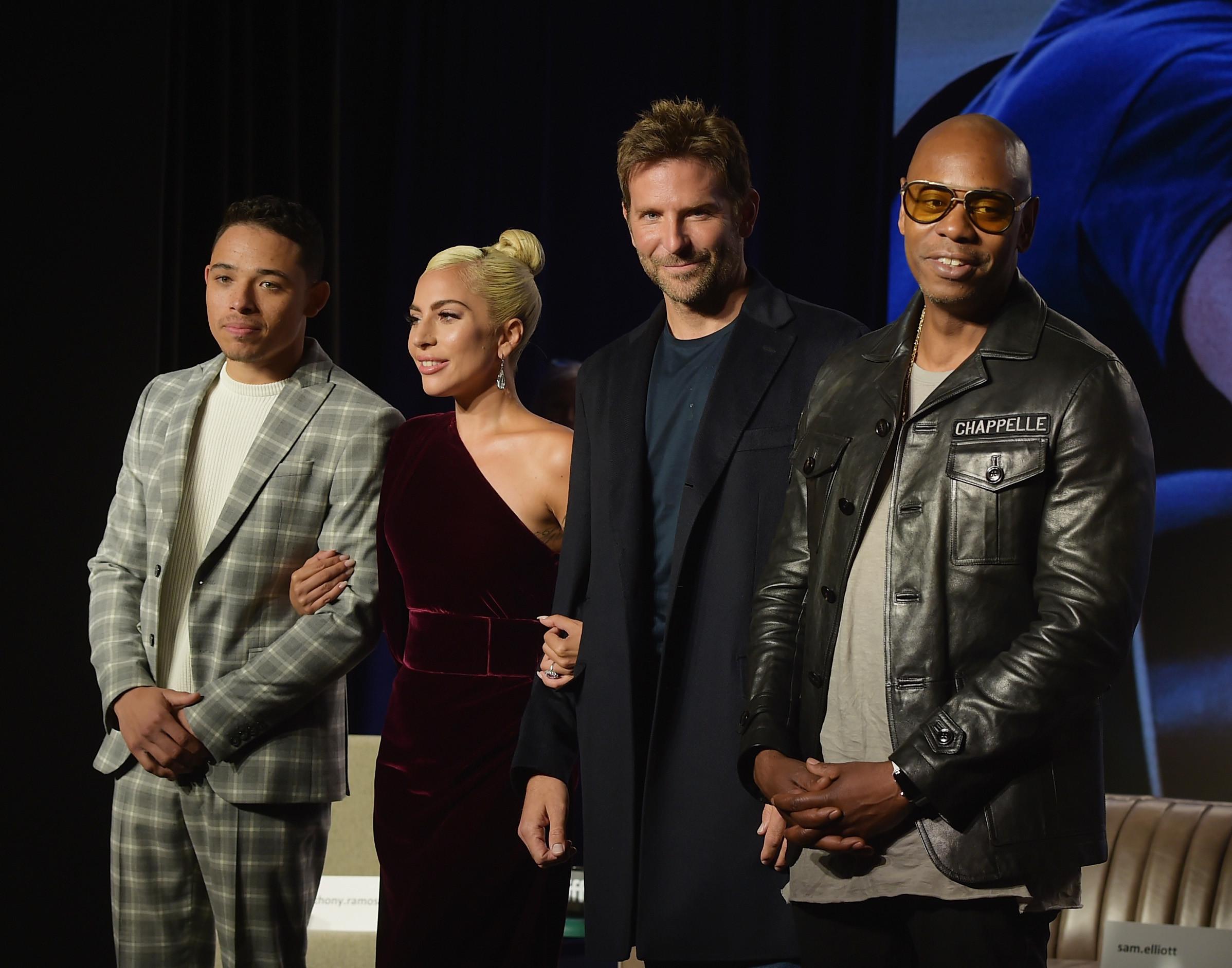 LGBTQ: os indicados a melhores do cinema e TV nos SAG Awards 2019