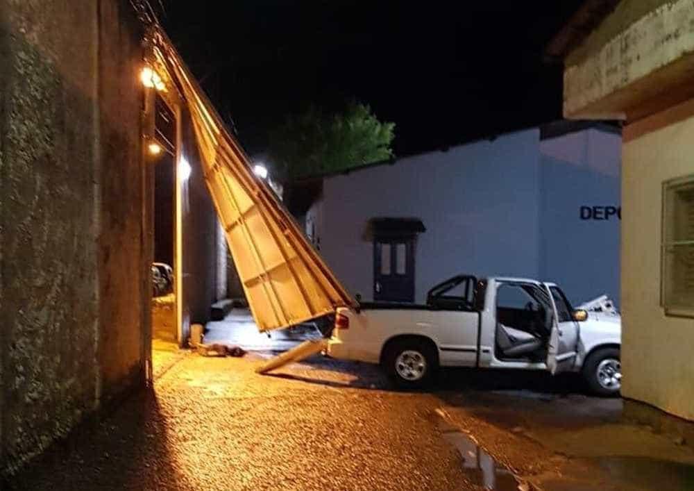 Homens invadem presídio no RS com caminhonete e 17 presos fogem; vídeo