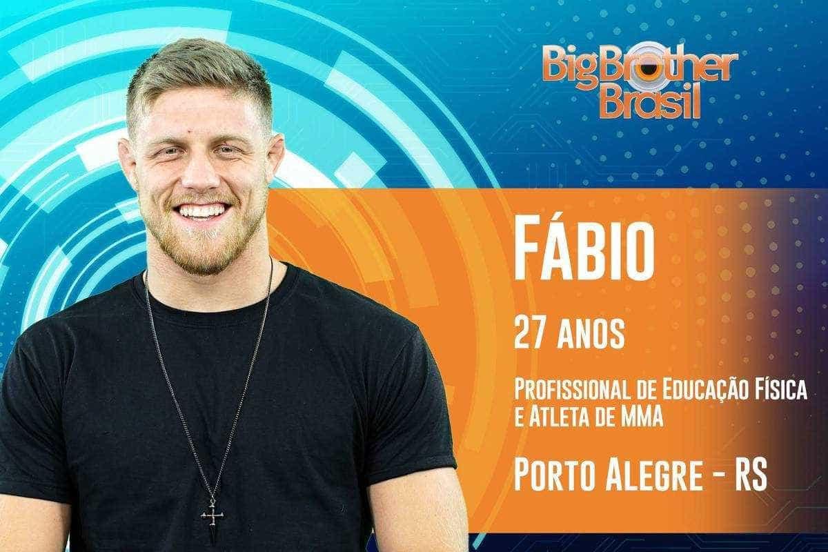 BBB19: Globo decide eliminar participante a três dias da estreia