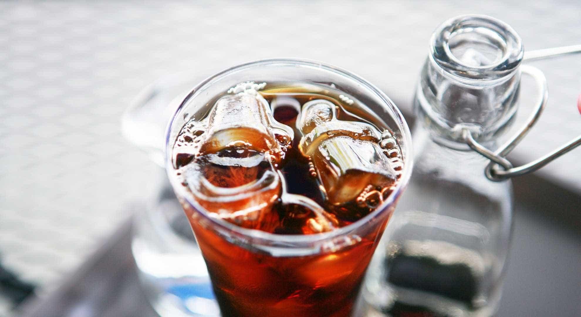 Chá promete acelerar a queima de gordura de forma saudável