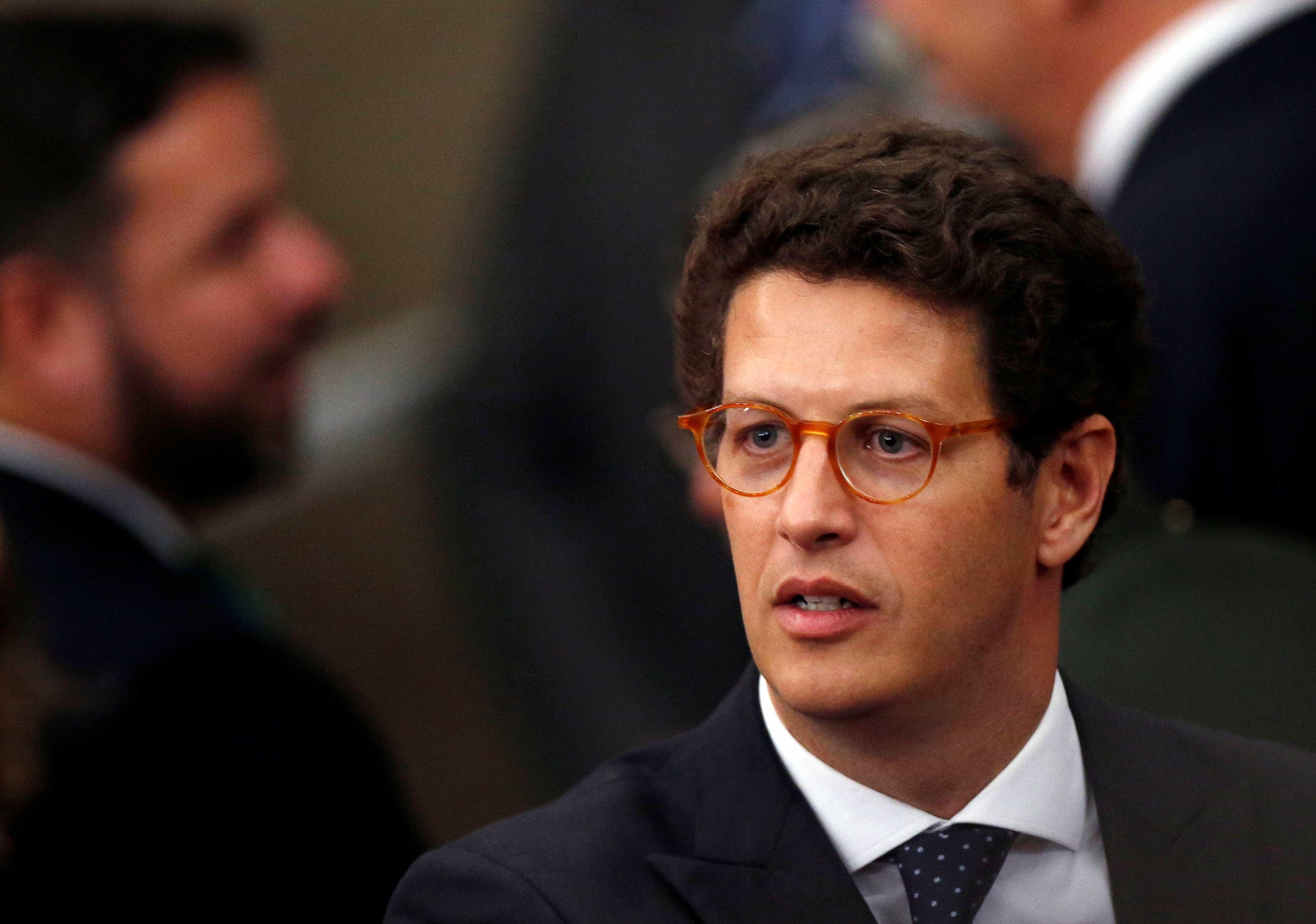 Ministro do Meio Ambiente, Ricardo Salles desdenha Chico Mendes