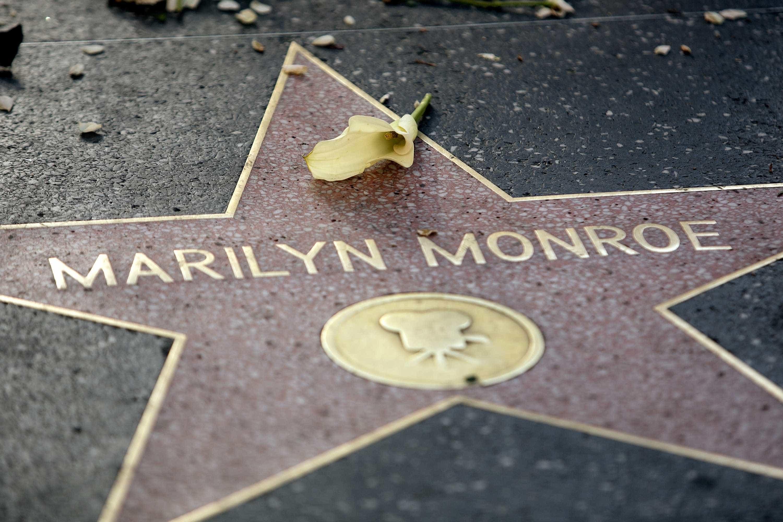 Mecha de cabelo de Marilyn Monroe está à venda por R$ 51,6 mil