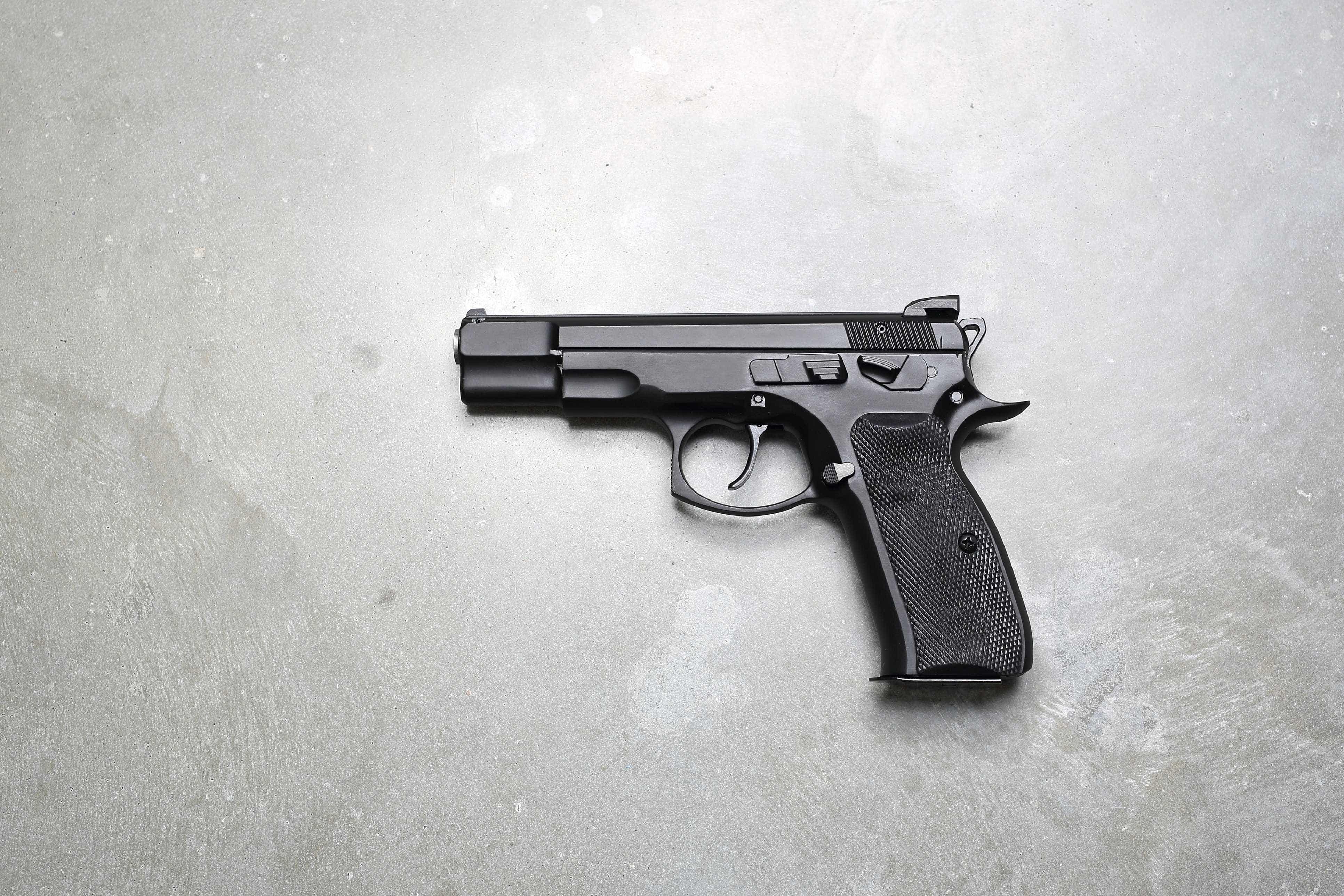Polícia Federal atualiza Sistema Nacional de Armas