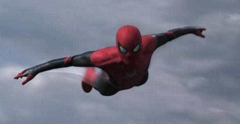 Homem-Aranha: Longe de Casa ganha primeiro trailer; confira