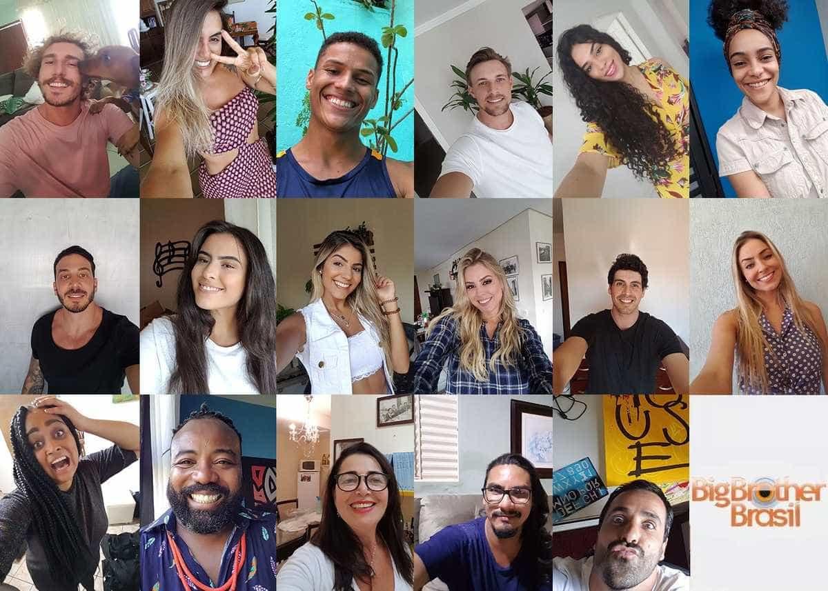 Saiba o que os participantes do BBB buscam na 19ª edição do reality