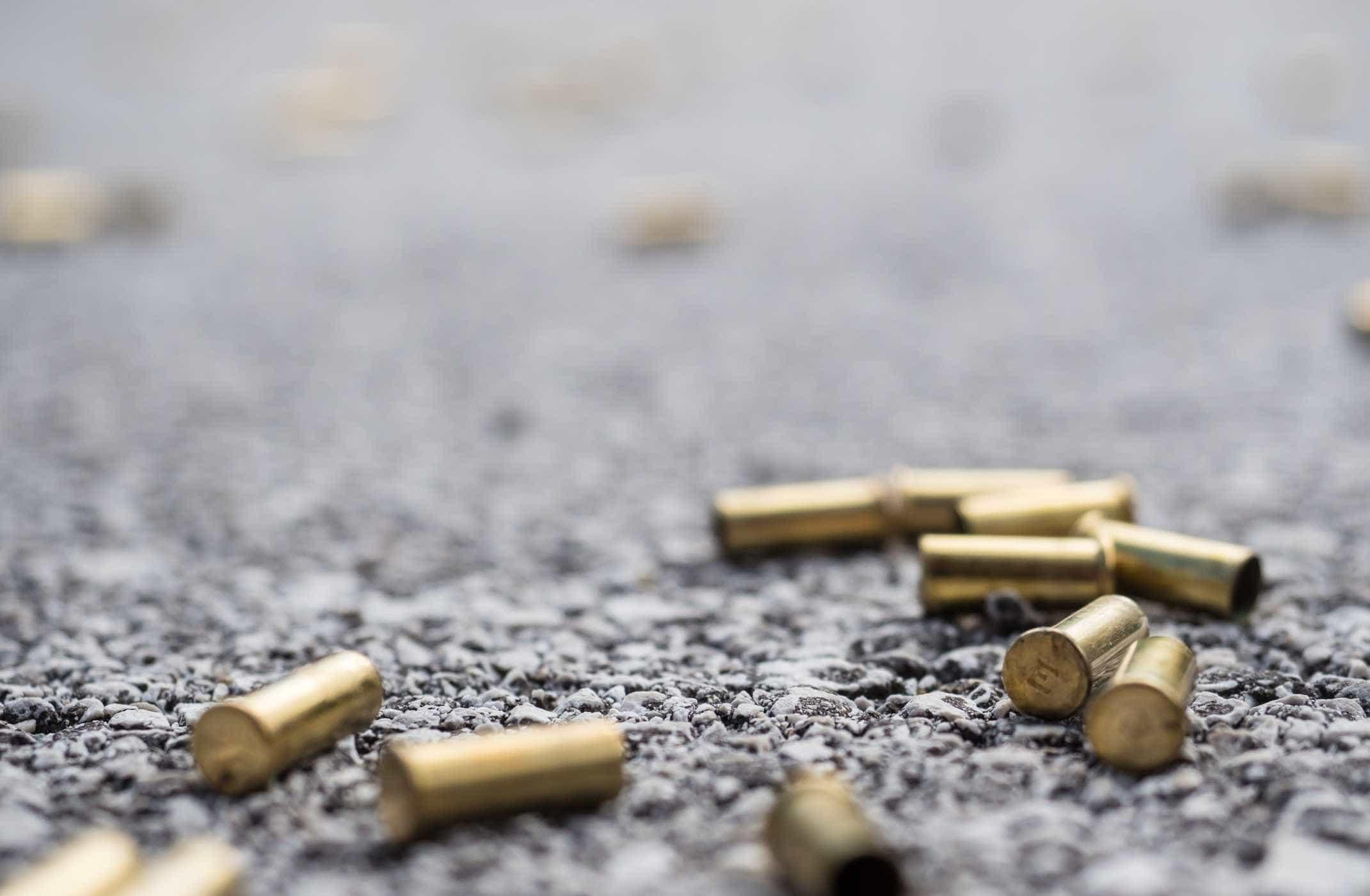 A cada 60 minutos, uma criança ou adolescente morre por arma de fogo