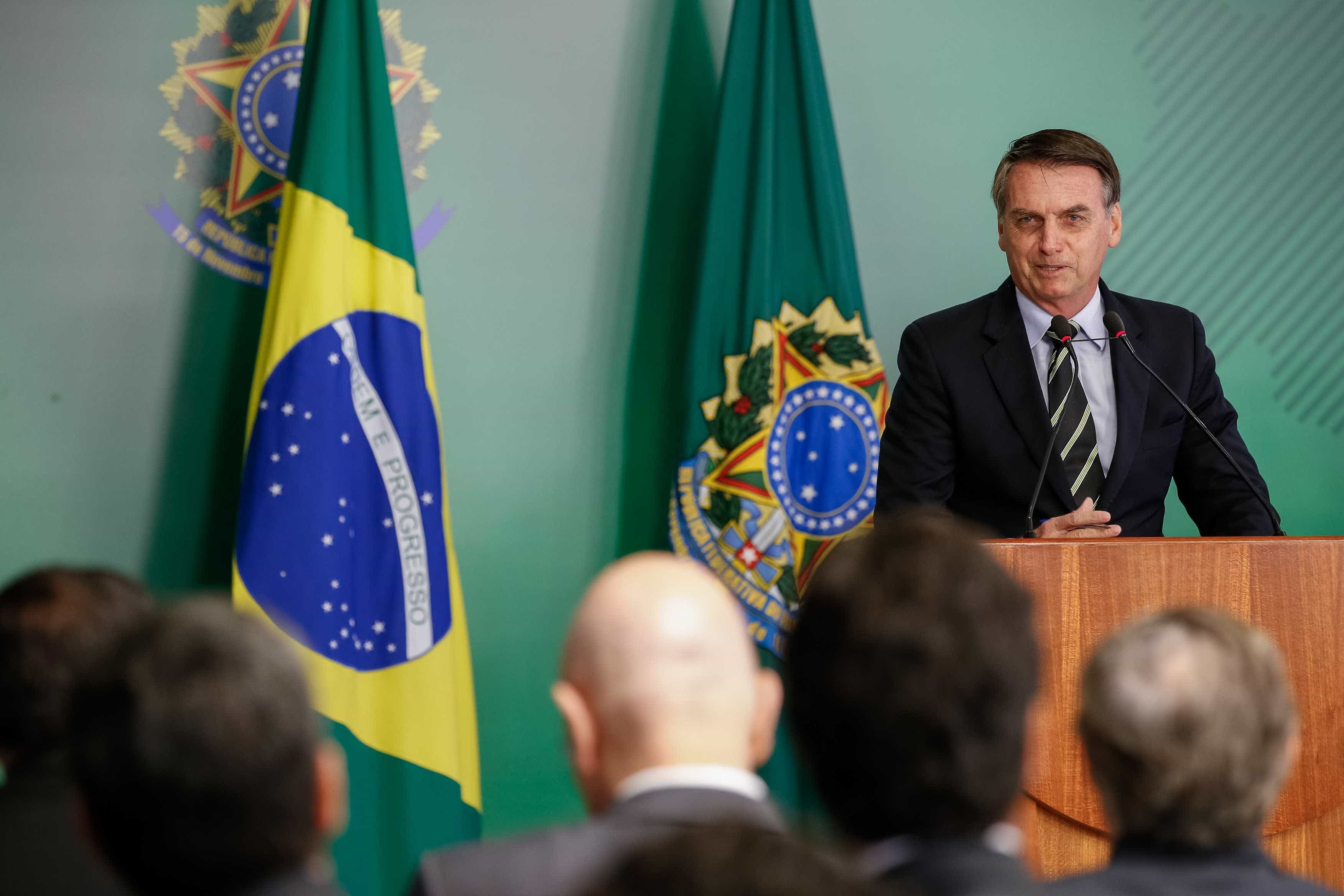 Pró-armas veem timidez em decreto de Bolsonaro