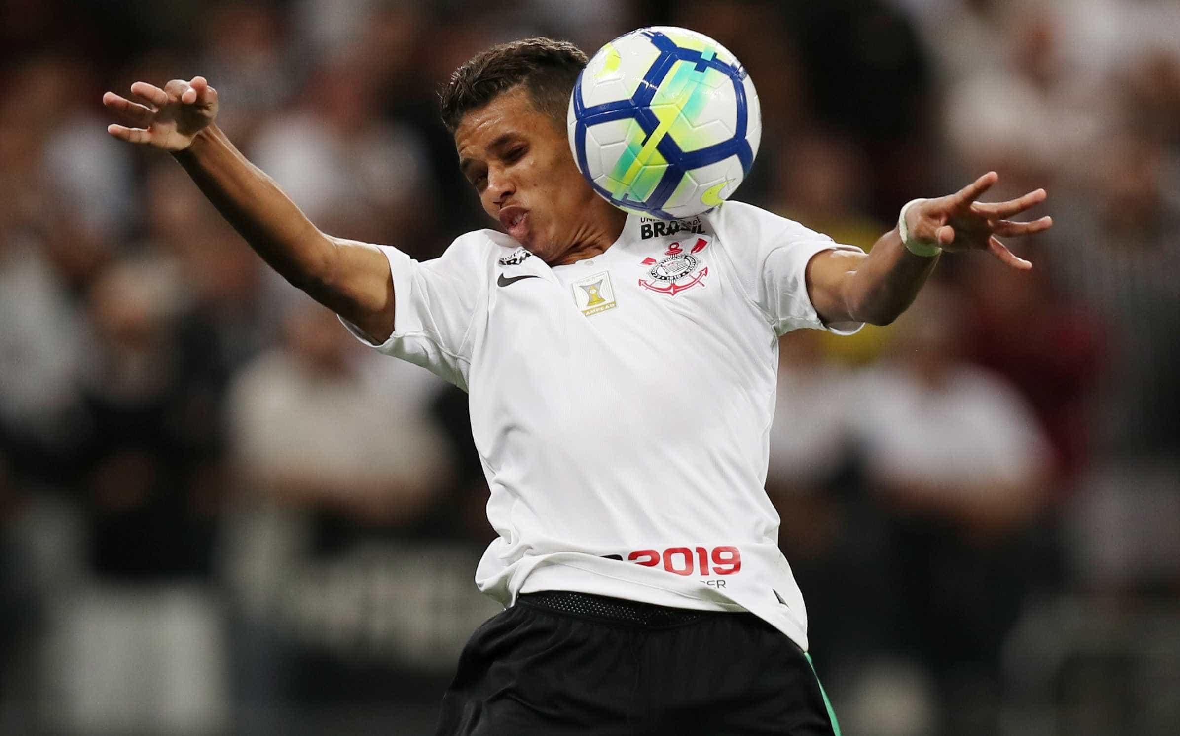 Corinthians acerta com novo patrocinador master