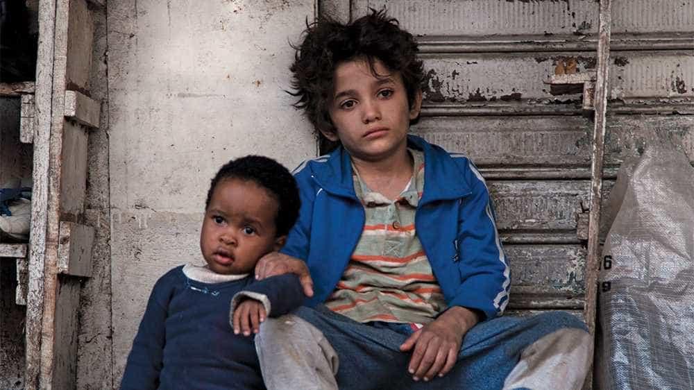 Na corrida do Oscar, 'Cafarnaum' narra luta de garoto para sobreviver