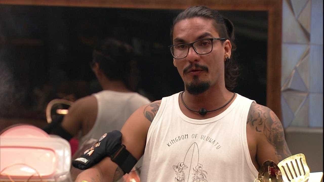 Vanderson, do BBB19, será intimado a depor, diz Polícia Civil do RJ