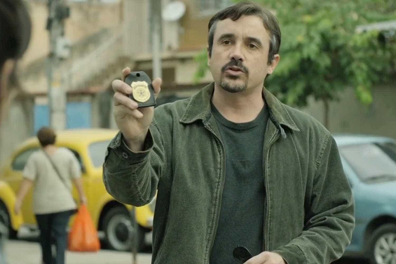 Ângelo Paes Leme visita Caio Junqueira e diz que amigo 'está bem'