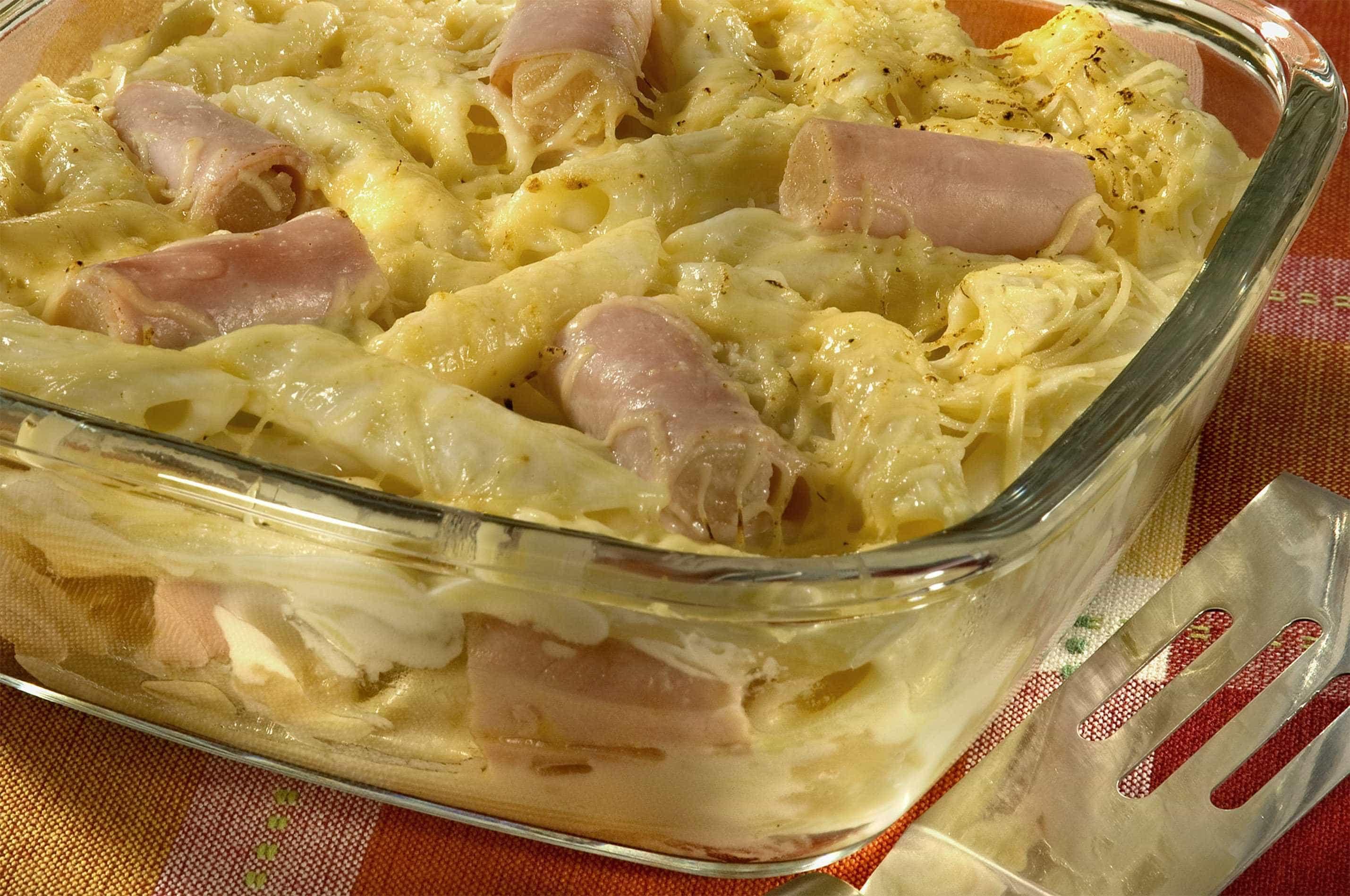 Domingo é o Dia do Queijo e você pode curtir com uma receita deliciosa