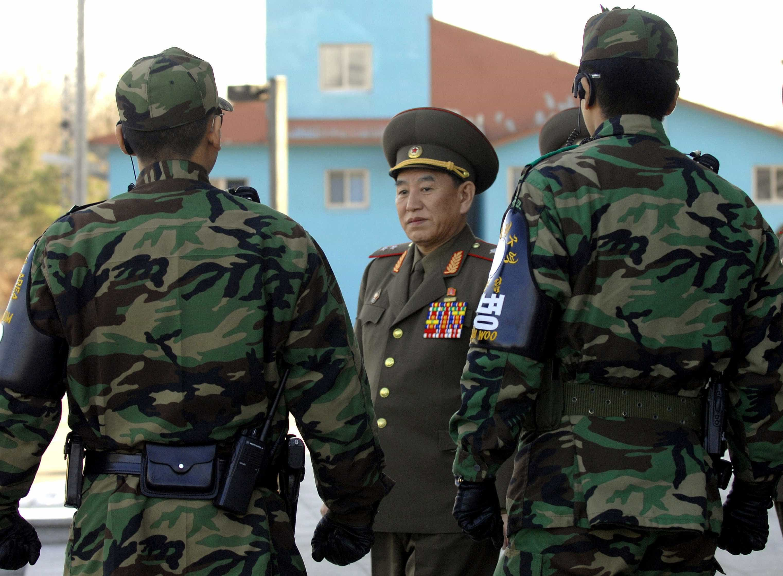 'Braço direito' de Kim Jong-un chega aos Estados Unidos para reunião