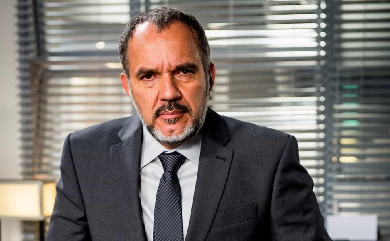 Humberto Martins é afastado de 'Verão 90' por problema de saúde