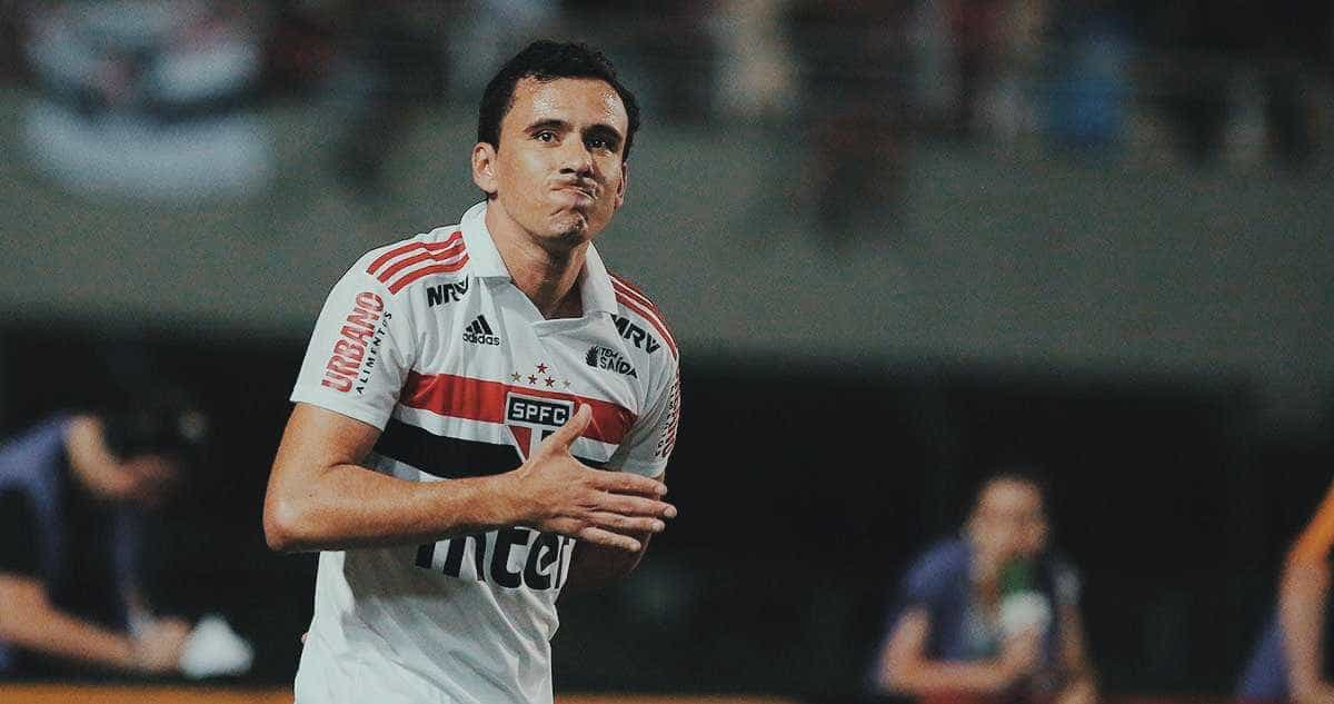 São Paulo goleia Mirassol na primeira rodada do Paulista