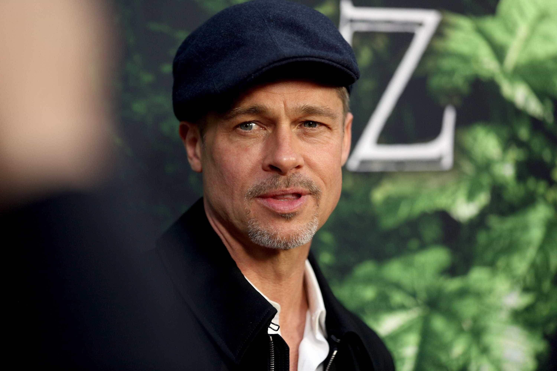 Brad Pitt e Charlize Theron estão namorando, diz site