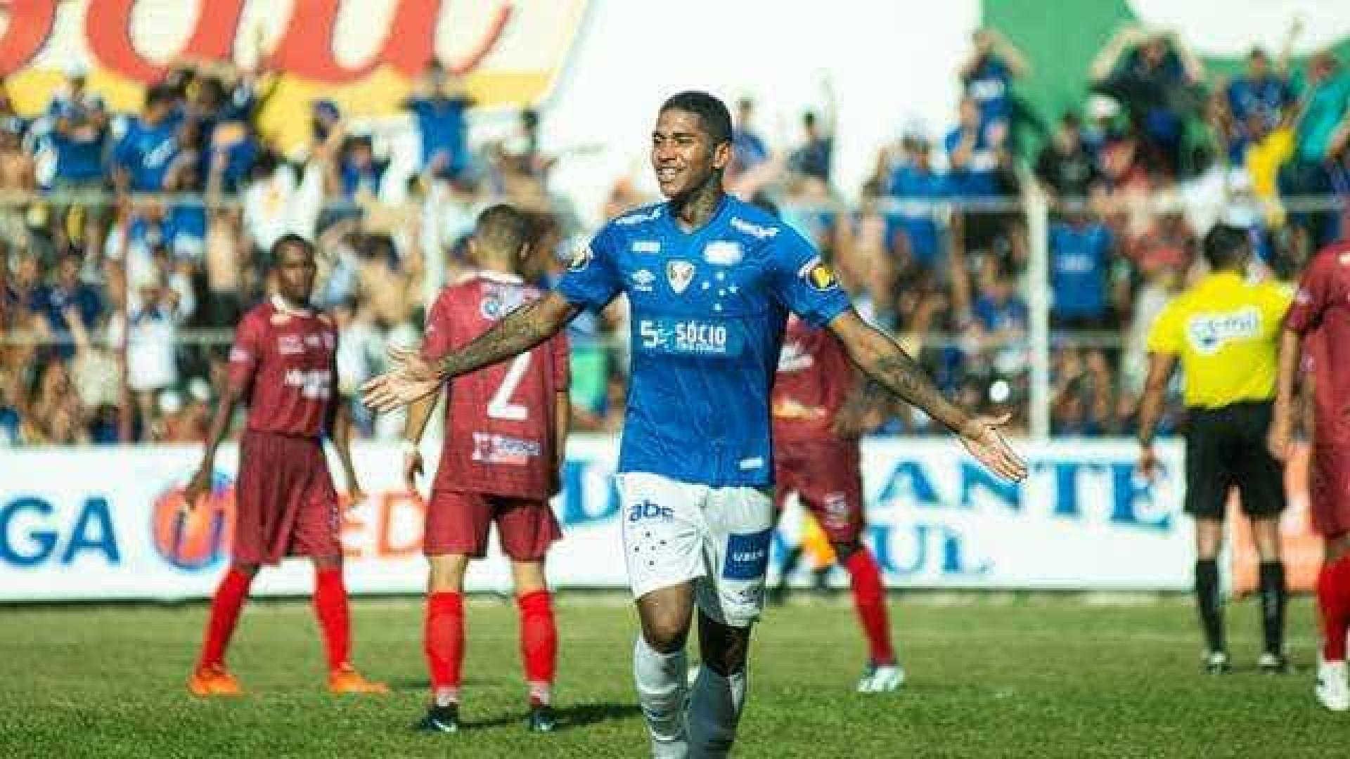 Dedé destaca união do Cruzeiro como triunfo para nova temporada 59b58d389dc2e
