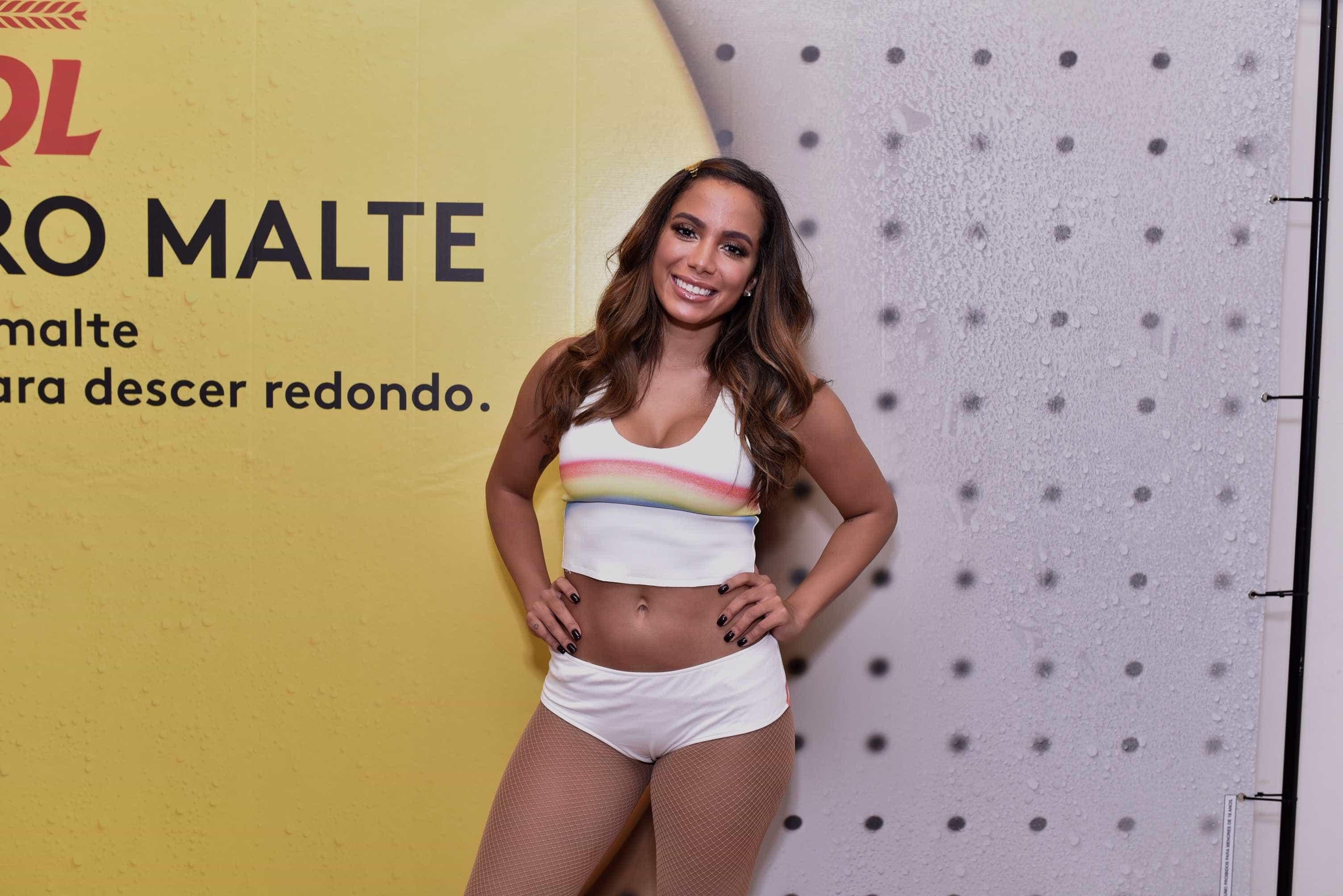 Quem é Ronan Carvalho, o novo namorado da Anitta
