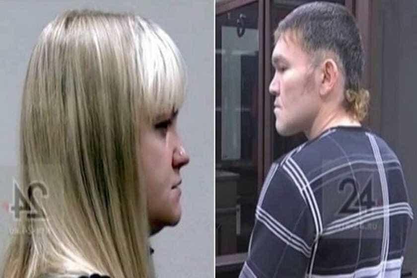 Homem pede namorada em casamento após ela esfaqueá-lo 13 vezes