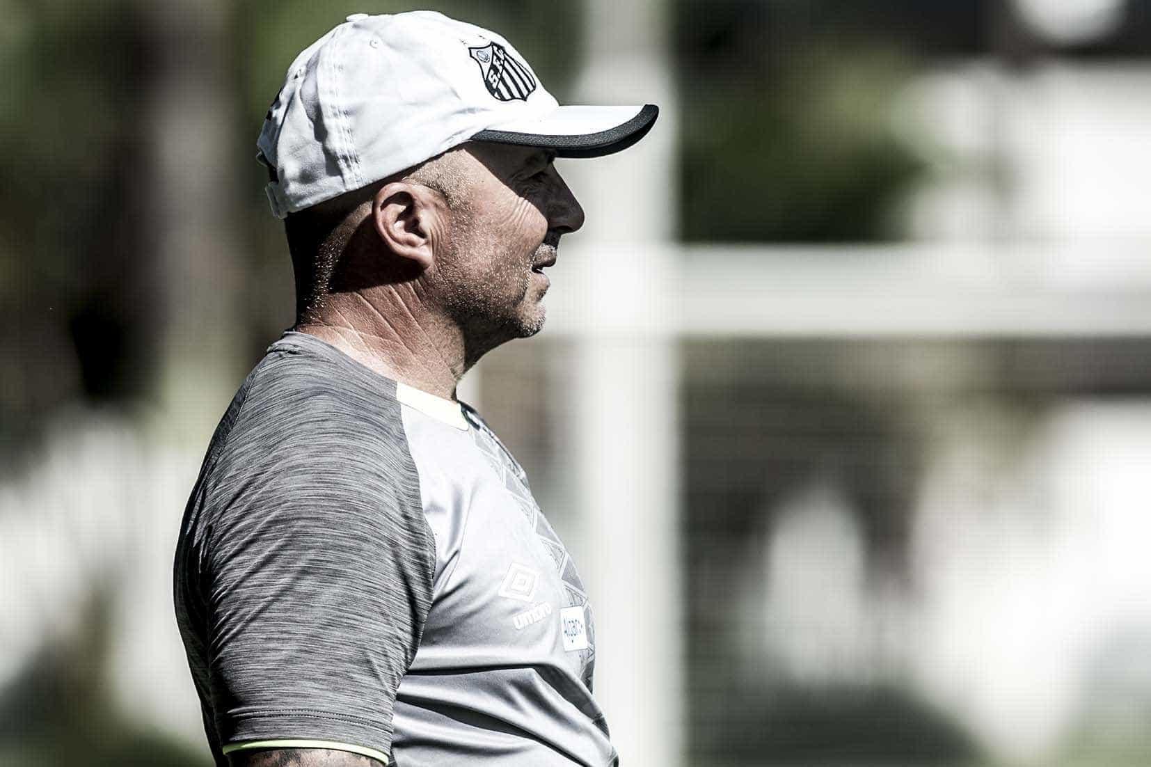 Santos acerta com o goleiro Everson, do Ceará, por quatro anos