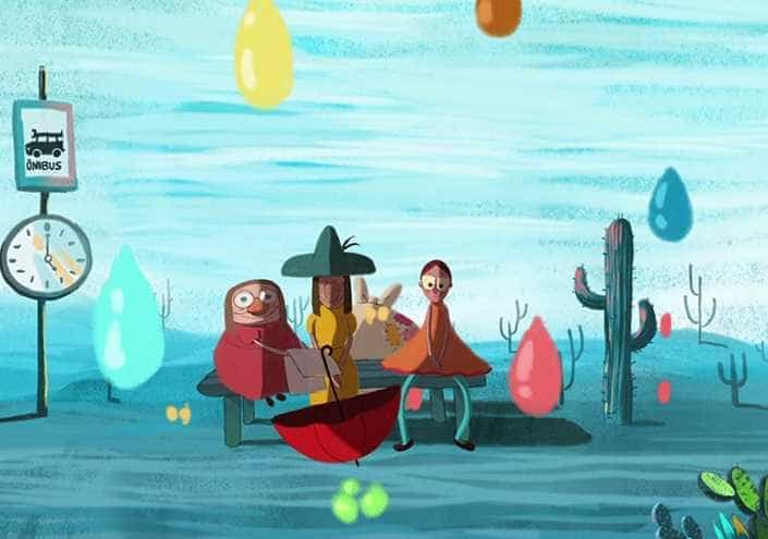 Mostra no CCBB-SP exibe filmes nacionais para o público infantil