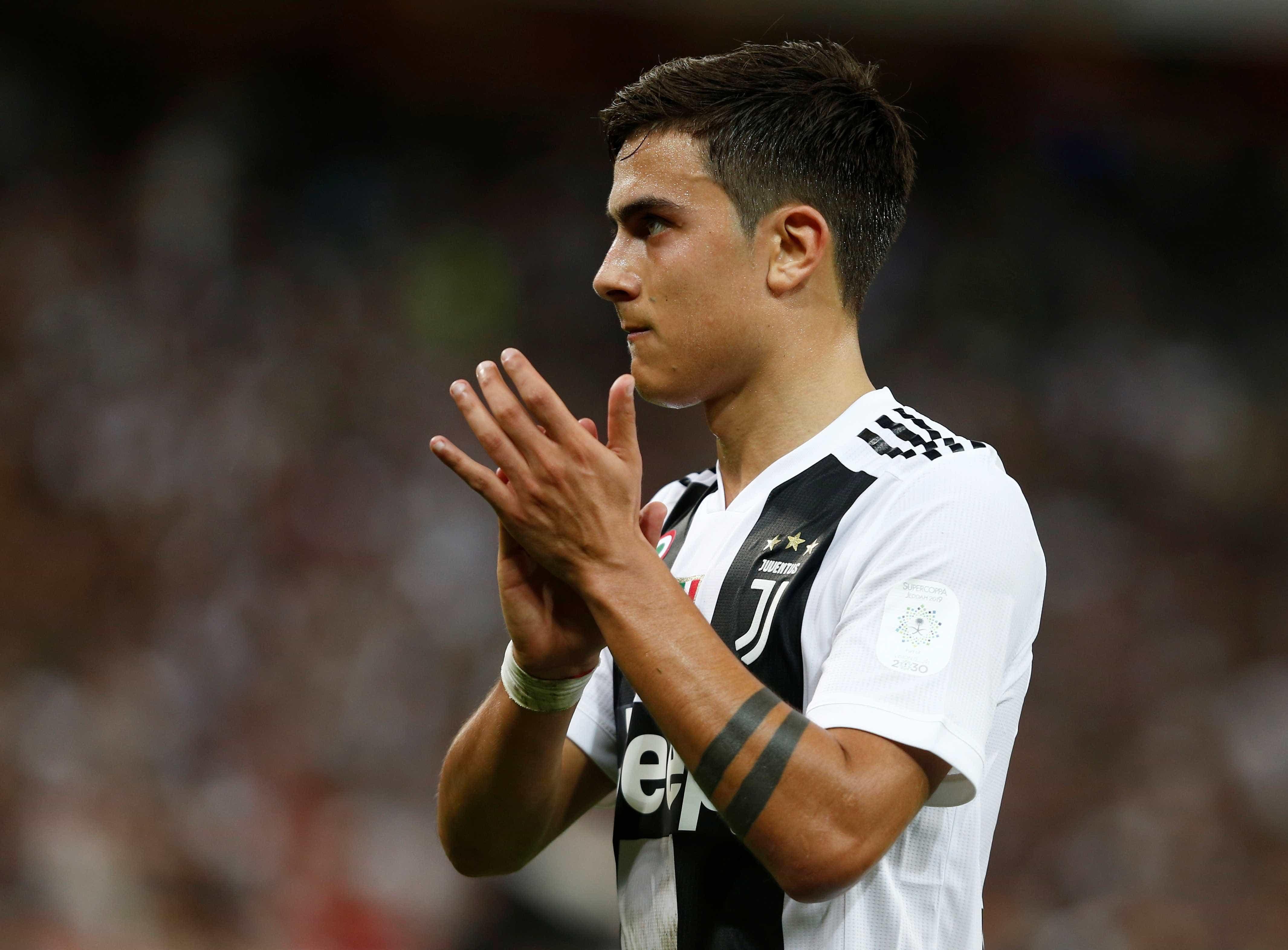 Real Madrid estuda pagar 102 mi de euros por Dybala