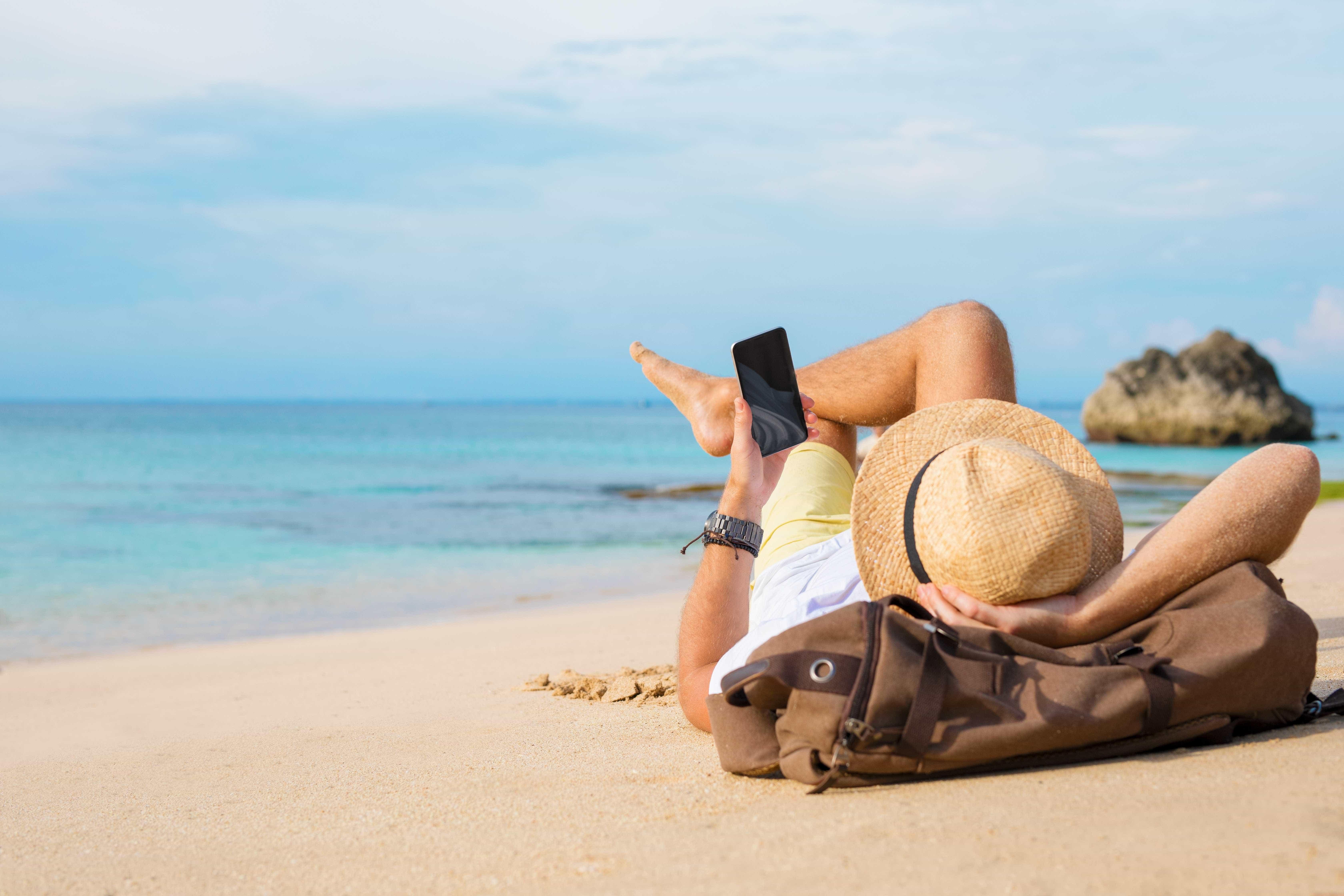 4 cuidados importantes com o seu smartphone neste verão