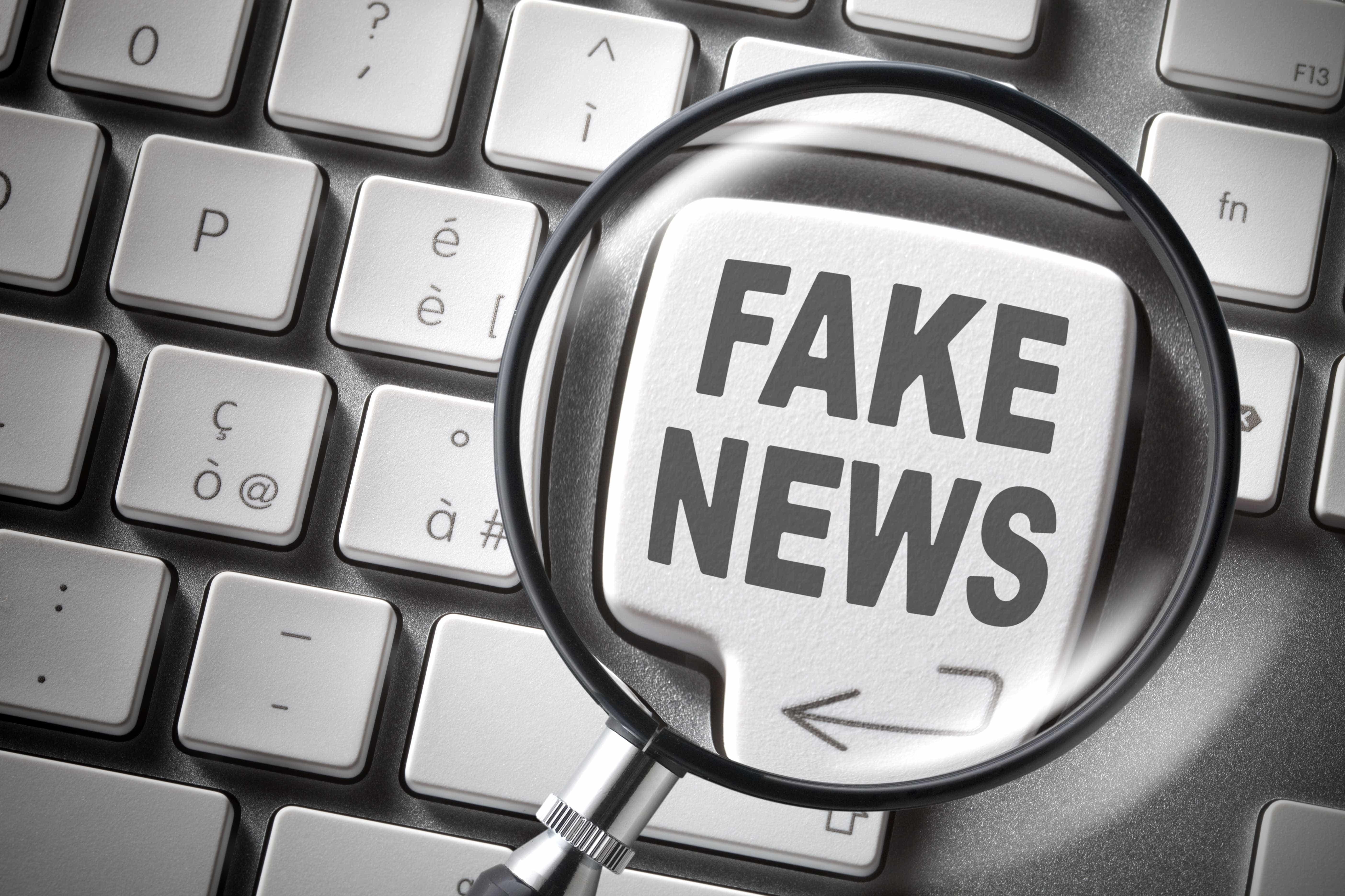 Campeões nas fake news, mais velhos também compartilham mais checagens
