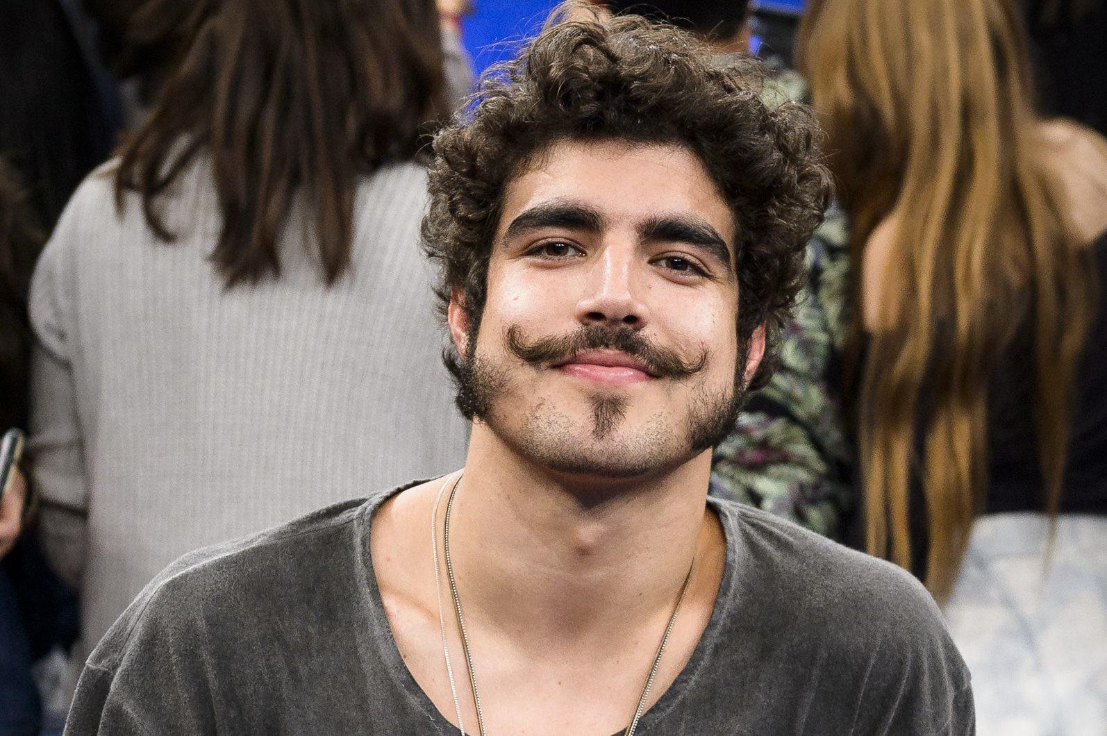 Caio Castro e Malvino Salvador serão casal em nova novela